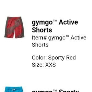 Gymboree Bottoms - NWT Gymboree Shorts